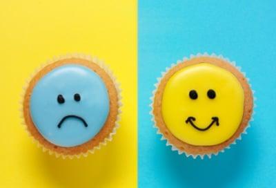 Предизвикване на щастието и нещастието