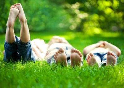 Излезте сред природата и подобрете своето здраве