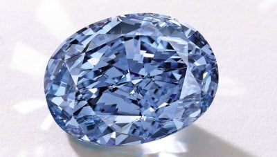 Притча за скъпоценния камък и какво е богатството