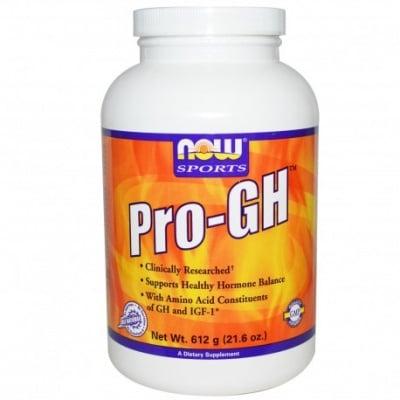 ПРО - GH - стимулатор на растежния хормон -600 гр., НАУ ФУДС