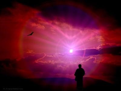 Просветление чрез служене