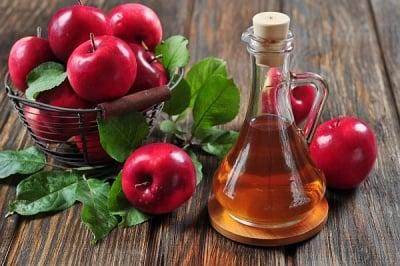 6 ползи за здравето от ябълковия оцет