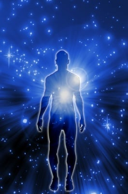 Работа с астралното тяло