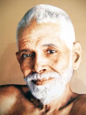 Рамана Махарши