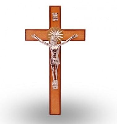 РАЗПЯТИЕ С ИСУС ХРИСТОС (ГОЛЯМО) - COSMOPOLIS