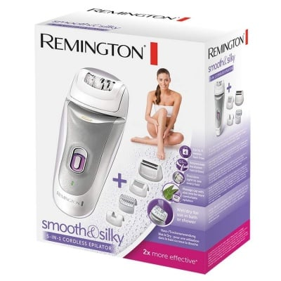 Епилатор EP7030 5 в 1 Smooth & Silky, Remington