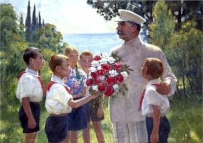 Няколко предположения за окултното минало на Йосиф Сталин
