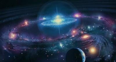 СаЛуСа: В момента няма друго място като Земята, което да предлага толкова бързо еволюционно израстване