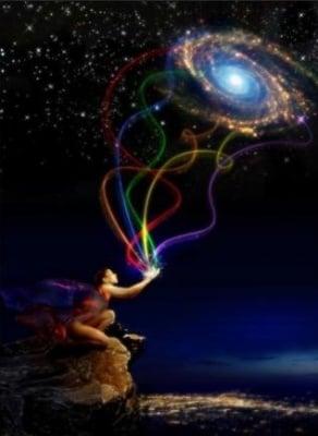 СаЛуСа: Енергията се увеличава за всяко ниво на съществуване