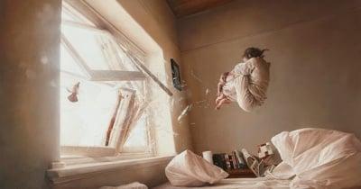 Често срещани сънища и тяхното значение