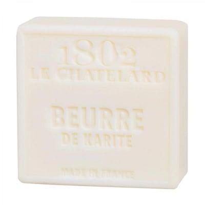 Натурален сапун от Марсилия с масло от ший(карите)