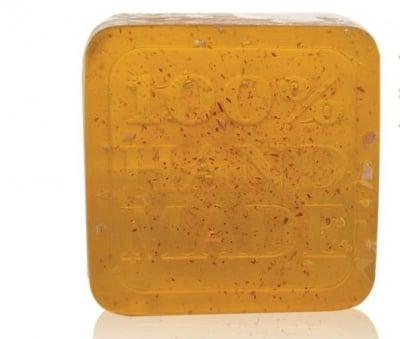САПУН БИОХЕРБА С НЕВЕН и маслиново масло, хималайска сол 60 гр.