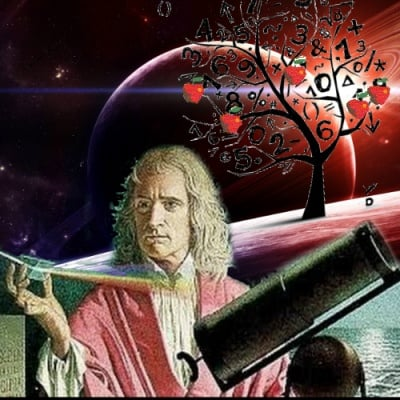 Сър Исак Нютон