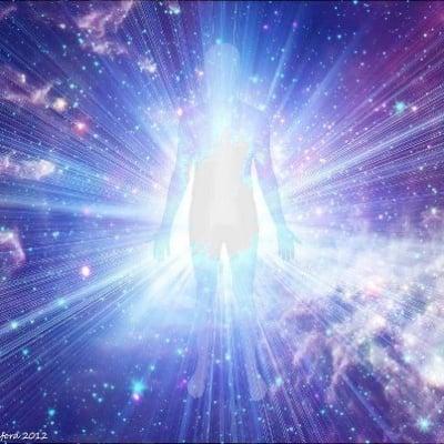 Вие сте сътворени със светлина