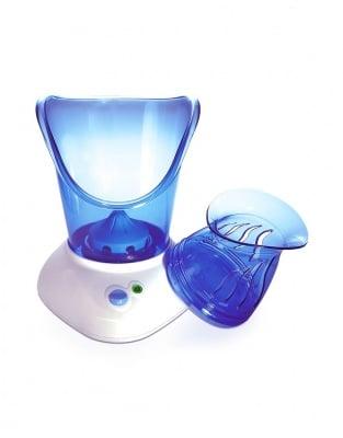 САУНА ЗА ЛИЦЕ И ИНХАЛАТОРза почистване на лице, дихателни пътища, ЛАНАФОРМ
