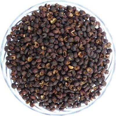 Сечуански Пипер (Zanthoxylum Piperitum) от Хималаите, зърна 25 гр.