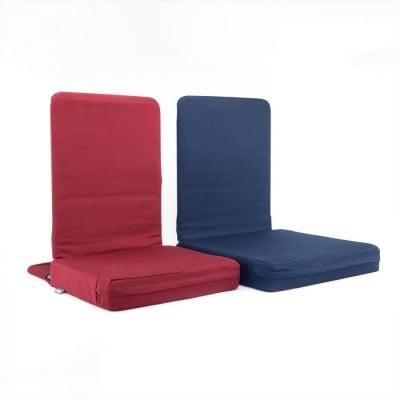 BLACK JACK - сгъваем стол за седене на пода, BODYNOVA GMBH
