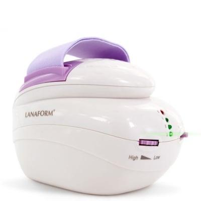 SKIN MASS - Антицелулитен масажор с вакуум-ролкова технология, ЛАНАФОРМ