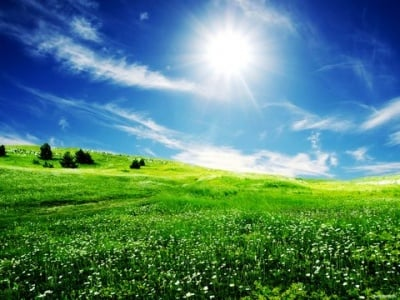 СаЛуСа: Слънцето ви изпраща много интензивни енергии