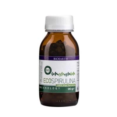 СПИРУЛИНА 500 мг естествен източник на желязо * 180таблетки