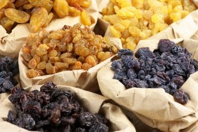 5 основателни причини да включим стафиди към ежедневното си хранително меню