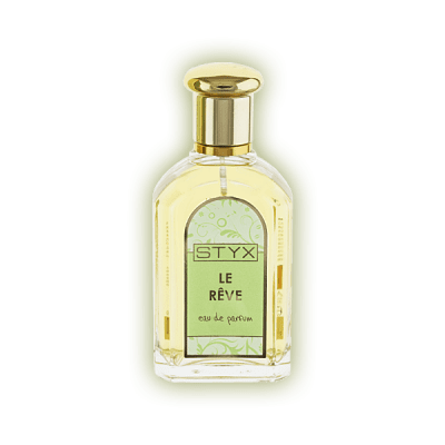 СТИКС ПАРФЮМ LA REVE с флорално опияняващо масло от иланг иланг 100 мл.