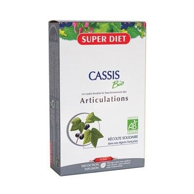 КАСИС - облекчава възпаления в ставите - ампули 15 мл. х 20, SUPER DIET