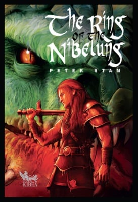 THE RING OF THE NIBELUNG, PETER STAN