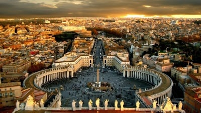 Какви поуки можем да си извлечем от речта на Папа Франциск пред американския Конгрес