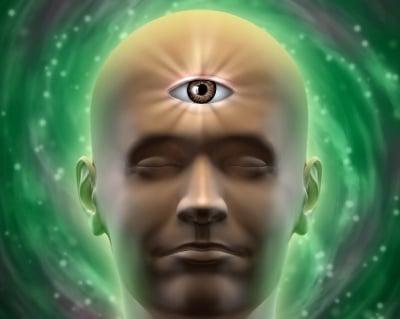 Третото око – Най-пазената тайна в човешката история
