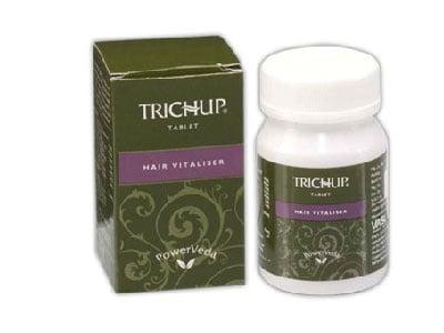 ТРИЧУП - за красива коса - таблетки х 120, TNT 21