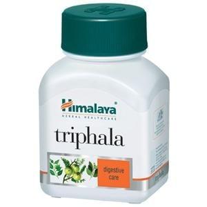 ТРИФАЛА – за добро храносмилане – х 60 капсули