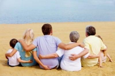 Кои са важните хора, които трябва да намерим в живота си