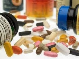Как витамините, билките, хранителните добавки и лекарствата влияят на духовния напредък?