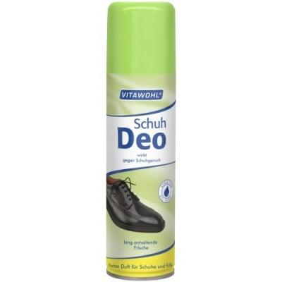 Спрей дезодорант за обувки 200ml., Vitawohl