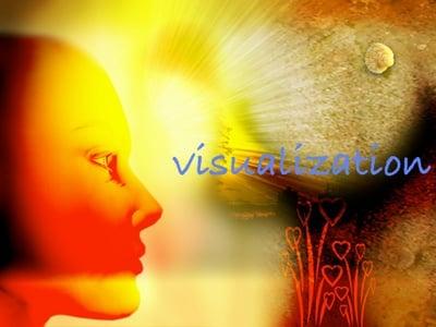 Визуализацията