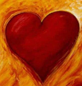 Йога на сърцето