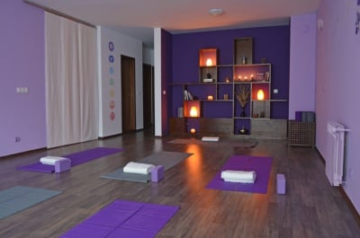 Йога студио Шамбала