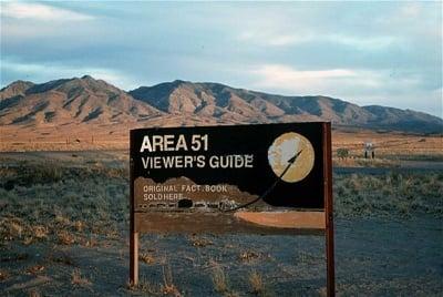 Най-добре охраняваните места по света, които няма как да видим на живо