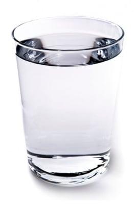 Зареждане на вода с енергия