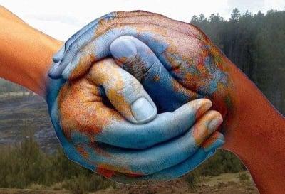 10 начина за по-дълбока връзка със Земята и останалите хора