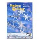 Хартия лентички за Quilling, 130 g/m2, 28л в блок, Зима/Коледа