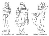 Съвети за балансиране на Вата, Питта и Кафа телесен тип