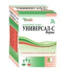 БИОКОРЕКТ ПЛЮС УНИВЕРСАЛ-С ФОРТЕ - за корекция на наднорменото тегло - капсули 425 мг. х 40, МИРТА МЕДИКУС