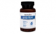 ГУГУЛИПИД - подпомага лечението на артрит - капсули 500 мг. х 100, BIOVEA