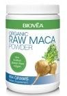 МАКА ПРАХ - природен хормонален стабилизатор - 454 гр., BIOVEA