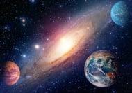 Учените търсят признаци на живот на новооткрита планета