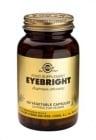 АИБРАИТ ОЧАНКА - подобрява зрението - капсули х 100, SOLGAR