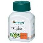 ТРИФАЛА – за добро храносмилане – капсули х 60, THE HIMALAYA DRUG CO