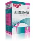 ВЕНИПЕРФЕКТ - за здрави вени и добро кръвообращение - капсули 425 мг. х 40, МИРТА МЕДИКУС